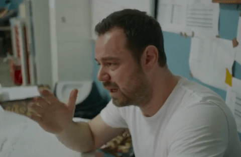 'I'm embarrassed to be human' – Danny Dyer breaks down in emotional Sierra Leone video