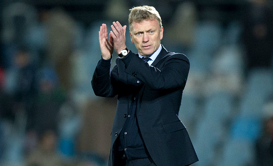 David Moyes to accept Newcastle job with Steve McClaren facing sack