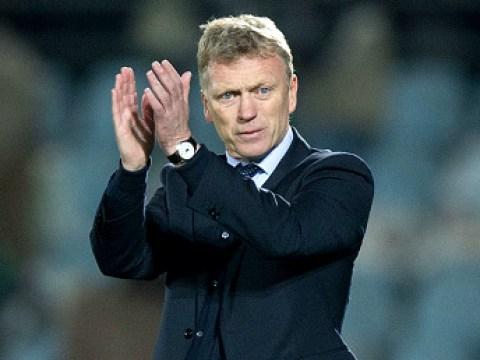 David Moyes to accept Newcastle job with Steve McClaren facing sack
