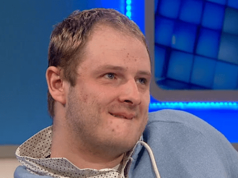 Woman on Jeremy Kyle gave her boyfriend a 'man period' for two days after breaking his penis