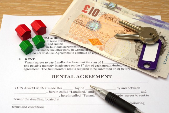 How to get your rental deposit back as around 40% of tenants