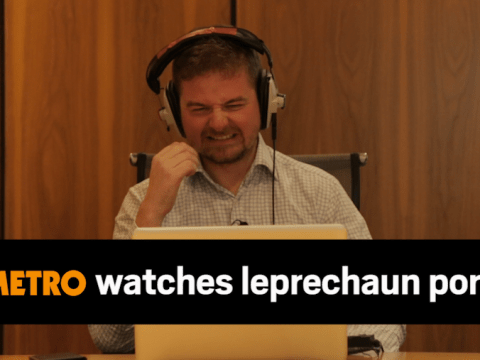 We watched leprechaun porn so you don't have to