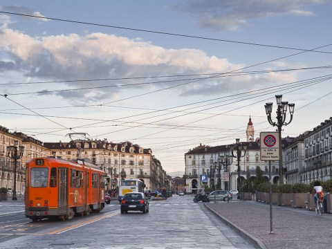 Italy city breaks – forget Rome and Venice, it's time to visit Turin