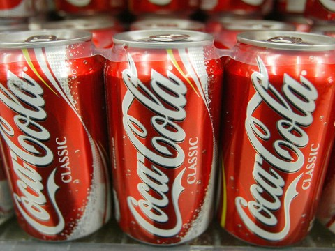 Sugar tax to be challenged by soft drinks giants