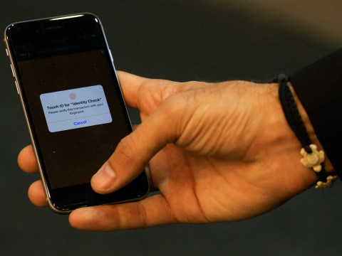 Your iPhone will tell you if your employer is monitoring it