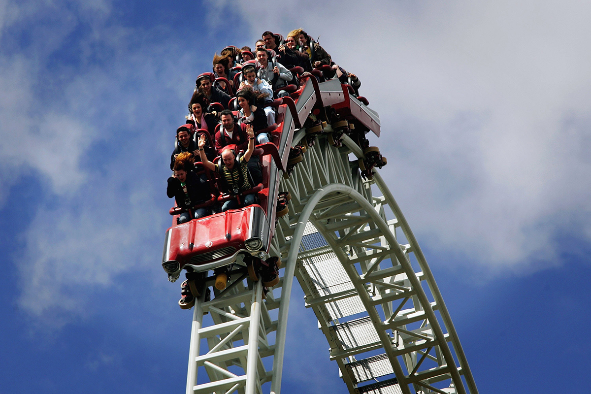 Thorpe Park promises theme park fans 4,000 more 12p tickets after sale began too early