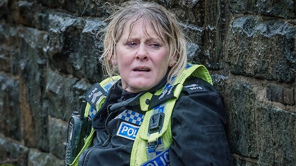 Happy Valley's penultimate episode delivered a huge, deadly twist and viewers can't cope