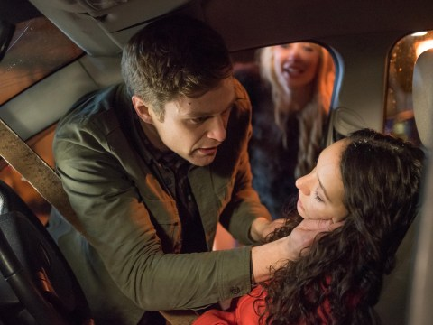 New Hollyoaks pictures show what happens next in the killer crash drama