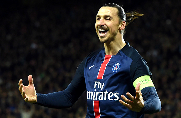 Zlatan Ibrahimovic 'convinced' he'll seal Manchester United transfer