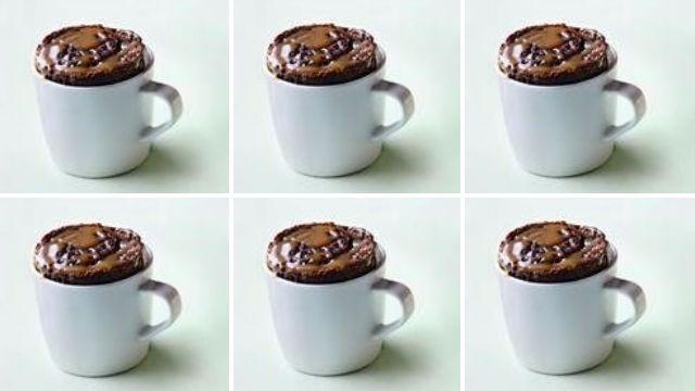 Marks & Spencer is selling mug cake mix because baking is hard