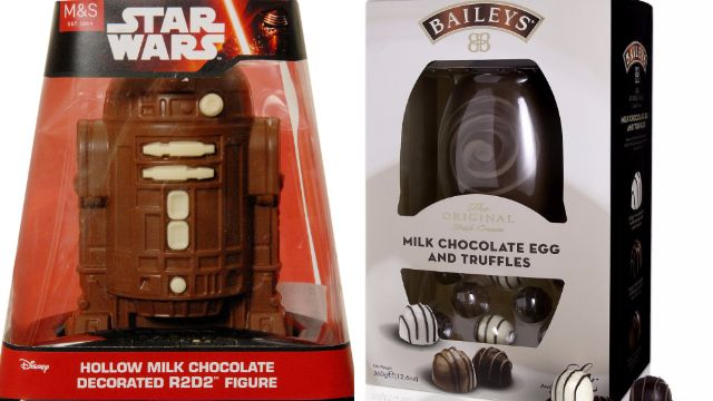 Easter egg guide: From Baileys and Thorntons to Tesco, Asda and M&S, the best eggs around in 2016
