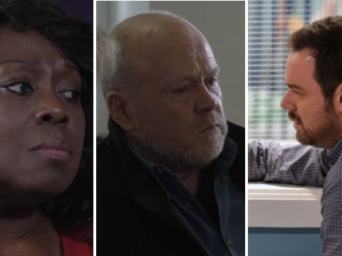 18 ways this week's EastEnders has delivered perfect soap episodes