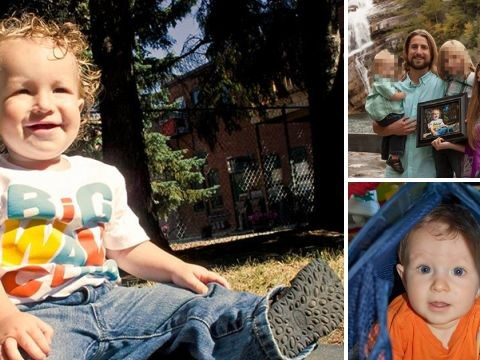Toddler died after parents 'treated his meningitis with maple syrup' instead of medicine