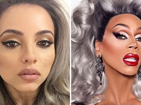 Little Mix star Jade Thirlwall demolishes 'homophobic troll' who slammed her for supporting RuPaul