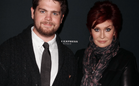 How did Jack Osbourne manage to keep this MASSIVE tattoo hidden from his mum Sharon?