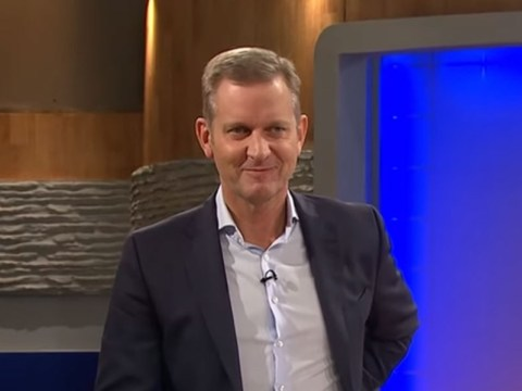 Everybody got a bit confused by this tangled tale on The Jeremy Kyle Show…