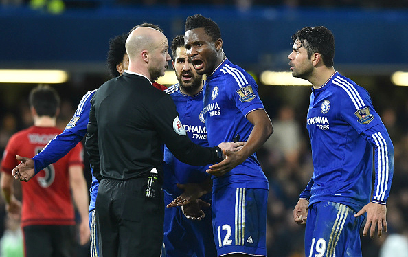 John Obi Mikel's agent confirms he's put Chelsea contract talks on hold