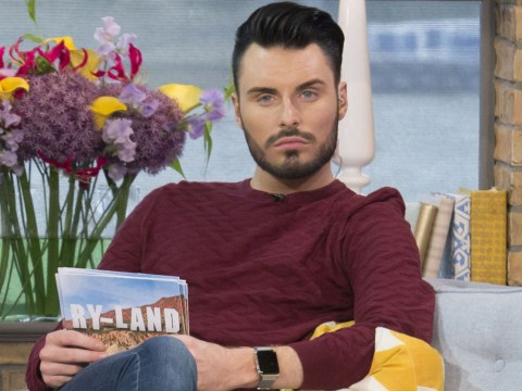 Rylan Clark has landed his own evening talk show on Channel 5