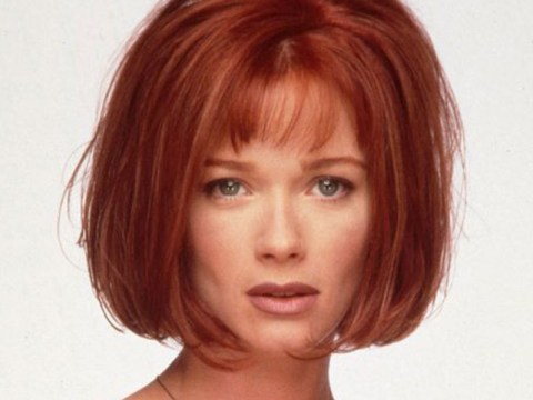 Here's what Dumb and Dumber's Mary Swanson – aka actress Lauren Holly – looks like now