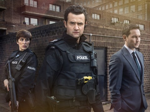 Line Of Duty is back! Here's who's back and who's new for Series 3