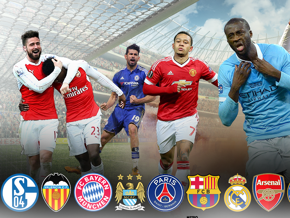 European Super League: Which clubs are involved and how would it work?