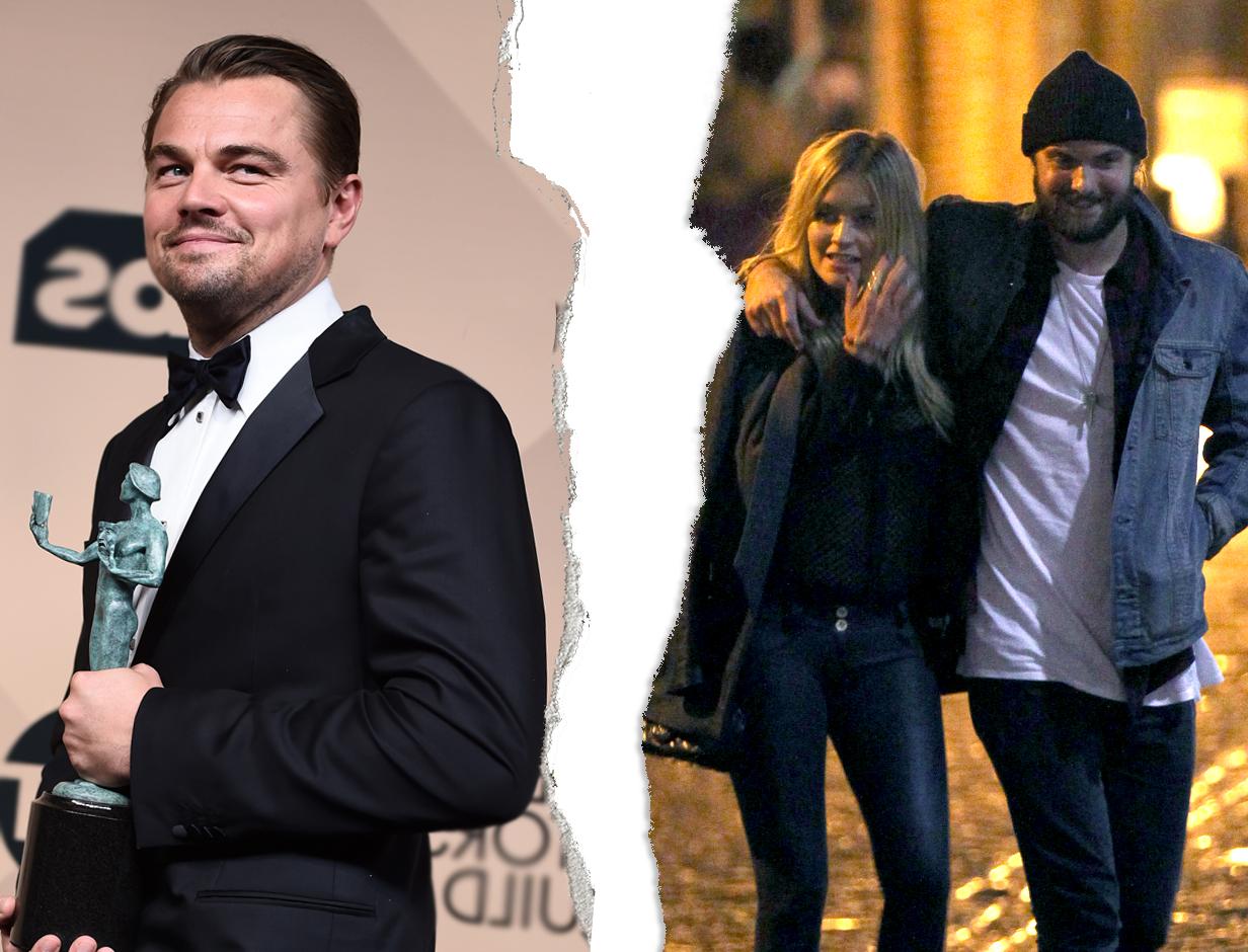 Laura Whitmore 'splits from boyfriend Rory Williams after BAFTA night with Leonardo DiCaprio'
