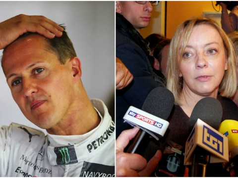Michael Schumacher wanted to secretly disappear months before accident, manager confirms
