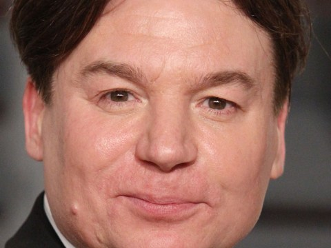 Austin Powers star Mike Myers is looking a bit different these days…