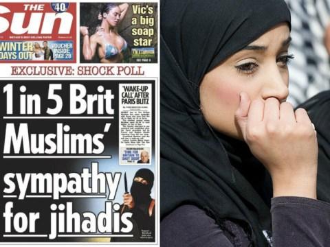 The Sun's British Muslim 'jihadi sympathy' article was 'misleading'