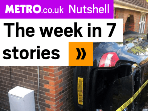 News in a Nutshell: Mealy mouth, Boaty McBoatface and more