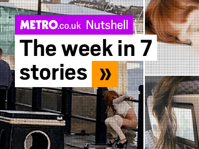 News in a Nutshell: Spot-popping, toilet-texting and more