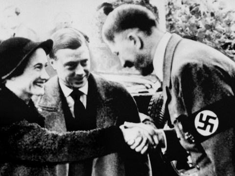 The full story behind the Duke of Windsor meeting Adolf Hitler