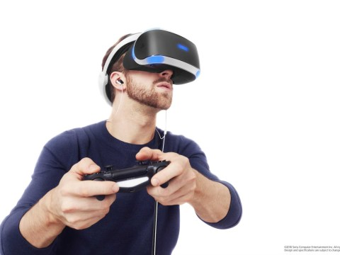 Sony boasts 230 developers working on PlayStation VR games