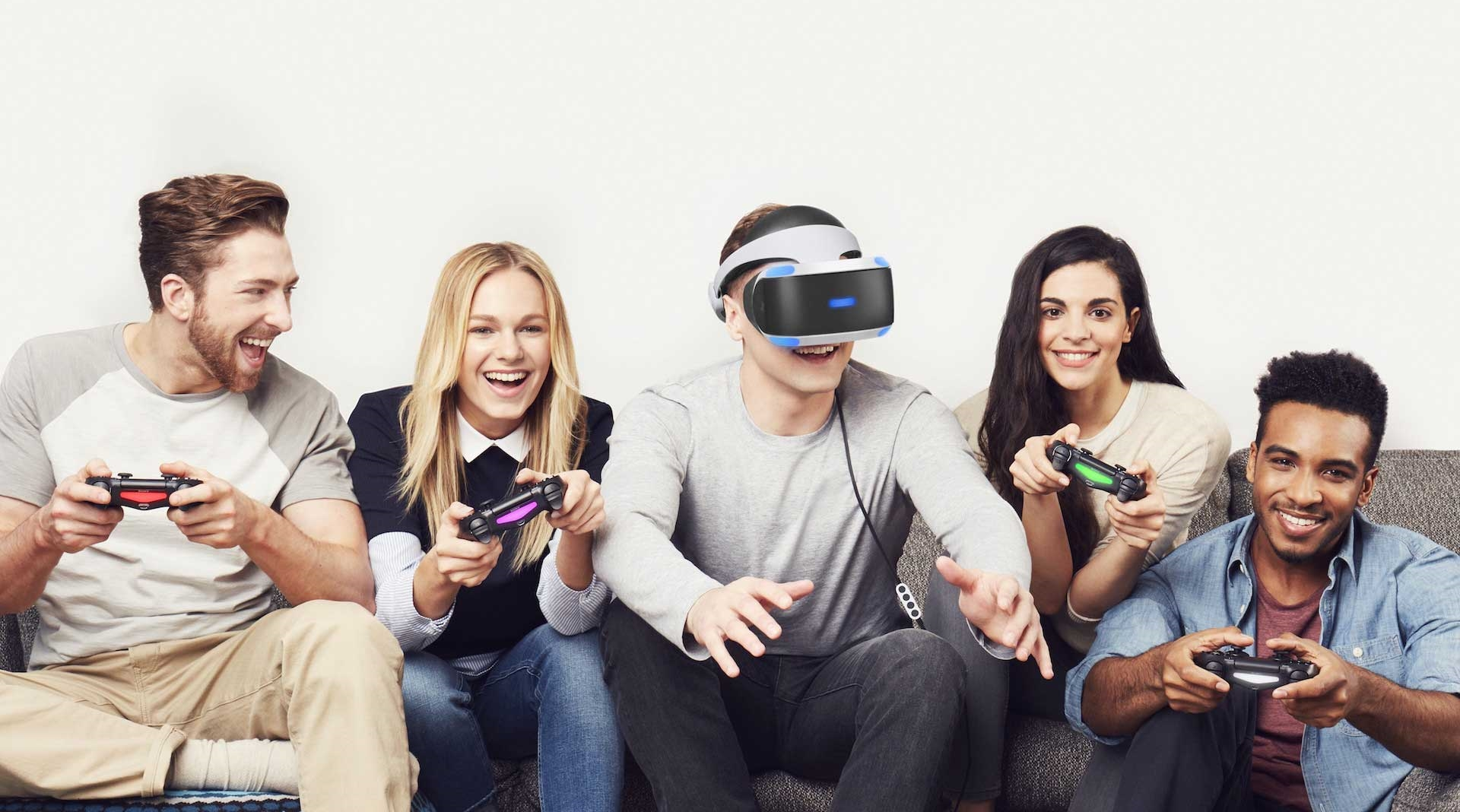 Weekend Hot Topic, part 1: The best VR game experiences