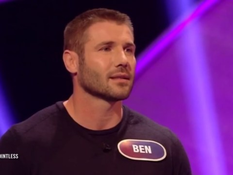 Strictly Come Dancing star Ben Cohen is deaf in both ears