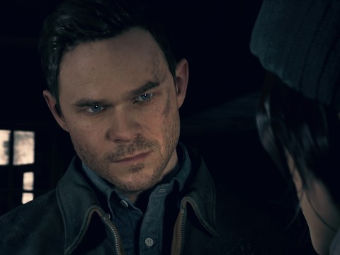 Quantum Break hands-on preview and interview – 'we wanted to recapture the action spectacle we had with Max Payne'