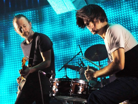 Radiohead B-sides have been taken off Spotify but there's a valid reason why