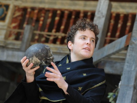Alas, poor William! Shakespeare's skull was 'nicked from his grave'