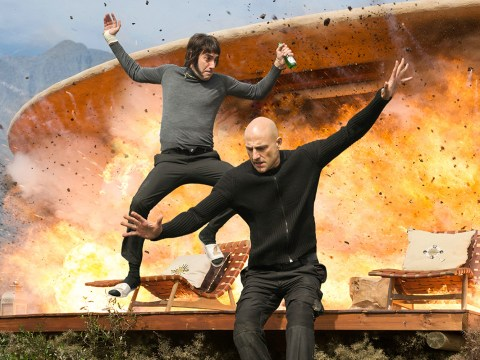 Sacha Baron Cohen's Grimsby is his biggest box office flop