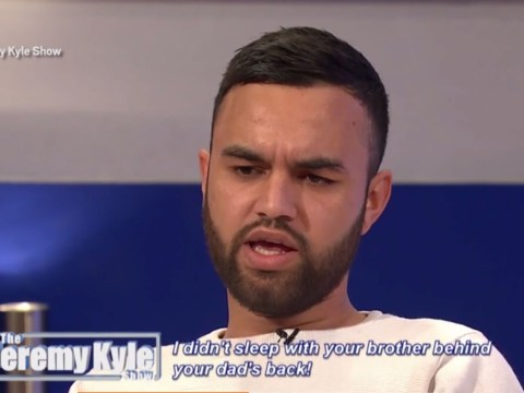 Jeremy Kyle's sexiest ever guest Ricky Blay reveals he is still single – and looking for love