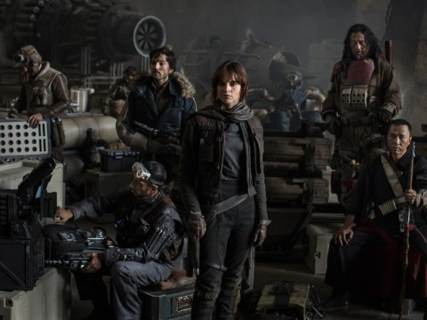 Rogue One: A Star Wars Story – 13 things we learnt from the trailer