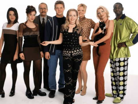 14 things you only know if you grew up on Sabrina The Teenage Witch