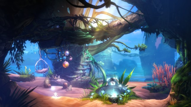 Ori And The Blind Forest: Definitive Edition (XO) - open your eyes to its charms