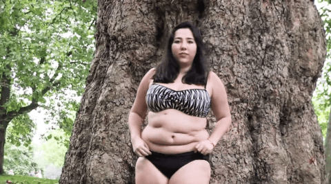 Scarred Not Scared: Video of people sharing the story behind their scars proves that all bodies are beautiful