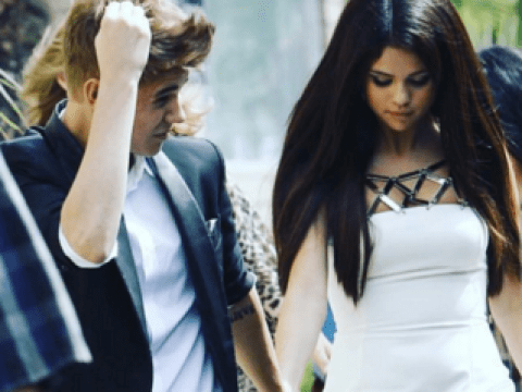 OMG! Selena Gomez went to ex-boyfriend Justin Bieber's concert