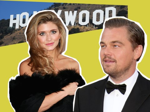 Leonardo DiCaprio spent Oscars night with ex-MIC star Lauren Hutton, but they're just 'good friends'