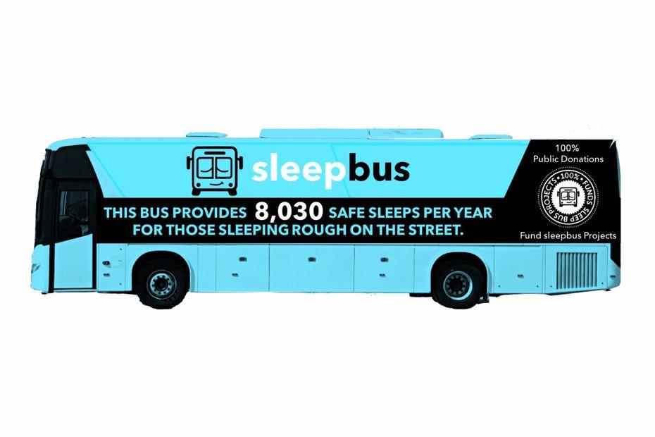 SleepBus