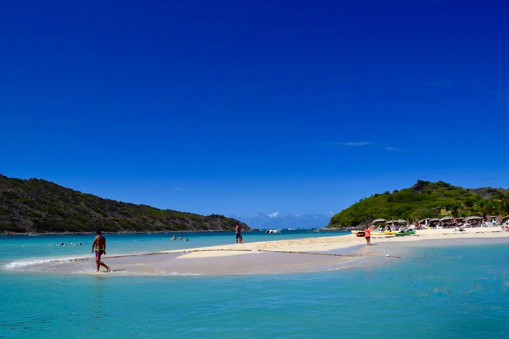 Why Saint Martin should be the next Caribbean destination you visit