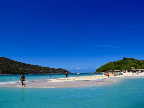 Why Saint Martin should be the next Caribbean destination you visit