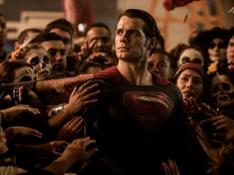 Zack Snyder explains that one scene in Batman V Superman that's confusing fans